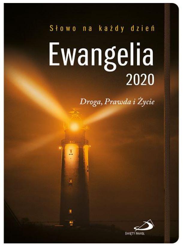 Ewangelia 2020 Edycja Świętego Pawła